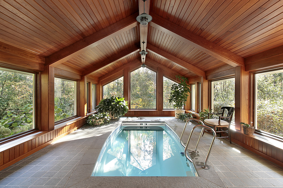 Indoor Pool Service NJ
