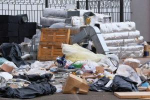 Construction Debris Removal NJ
