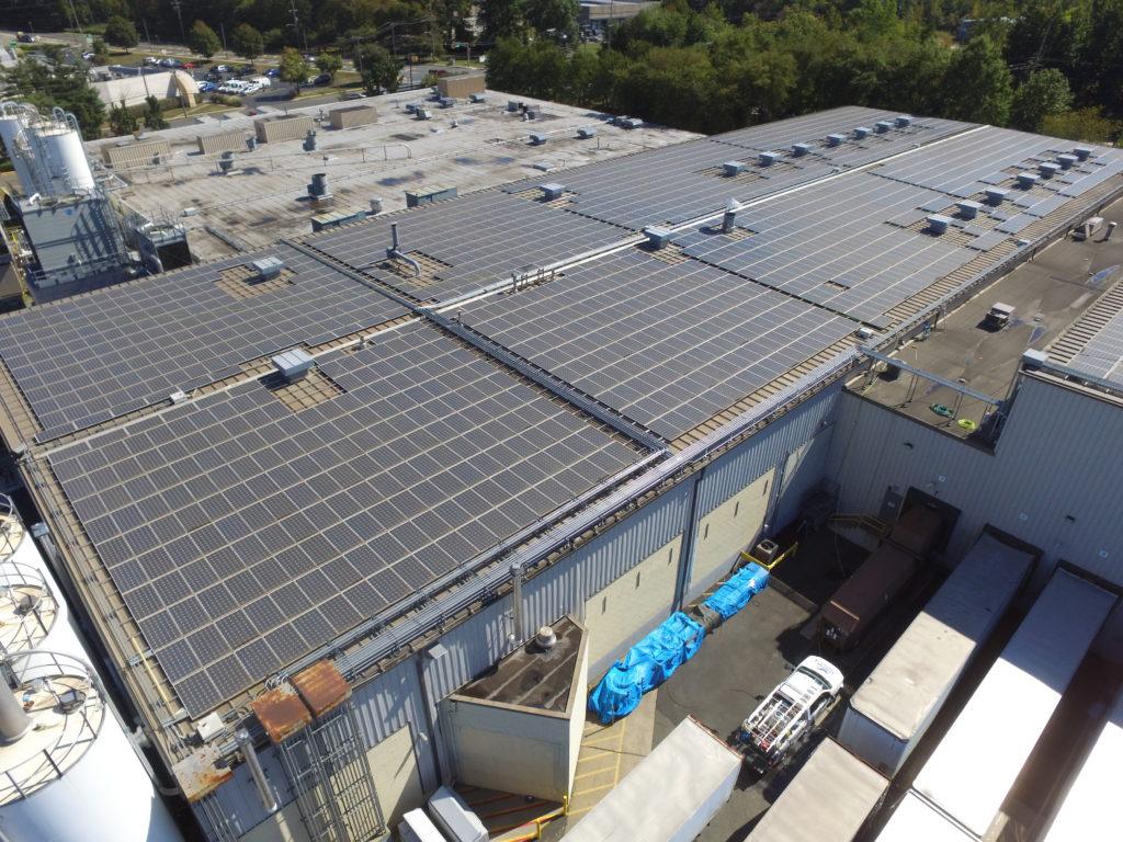 solar panel maintenance NJ
