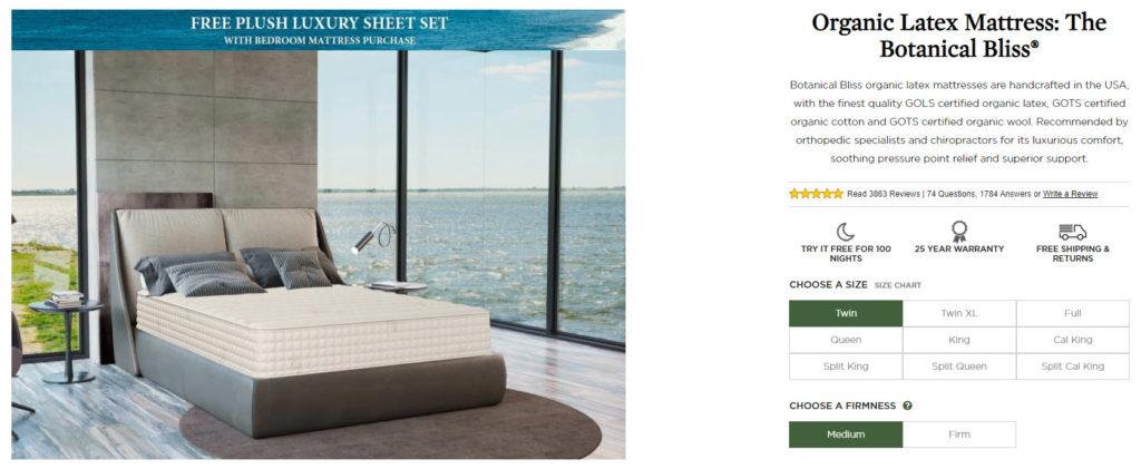 organic-latex-mattress