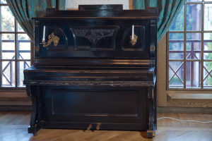 Piano Removal Monmouth County NJ